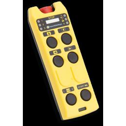 Télécommande RADIO pour pour palan électrique ELEPHANT