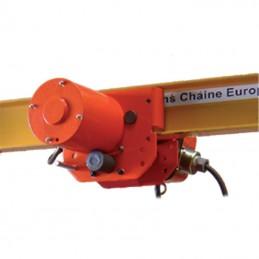 Chariot électrique ELEPHANT triphasé 380V