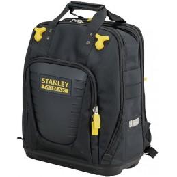 Sac à dos porte-outils Stanley devant.