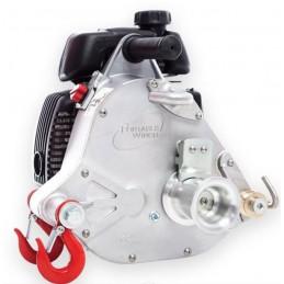 Treuil de tirage à essence GX50 - PCW5000