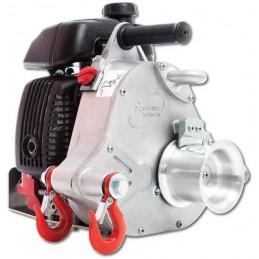 Treuil de tirage haute vitesse essence GXH50 - PCW5000-HS