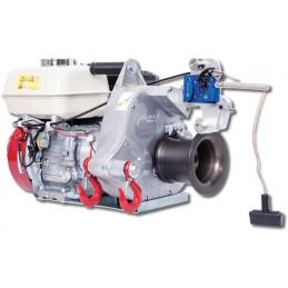Treuil de levage et tirage à essence GX160