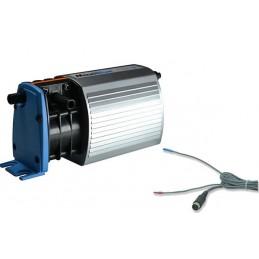 Pompe maxiblue avec capteur