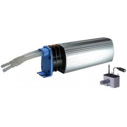 Pompe megablue avec réservoir