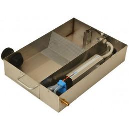 Système arctikblue pompe et bac de condensats