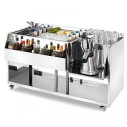 Station cocktail modèle XL