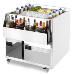 Station cocktail modèle S