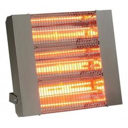 Chauffage radiant 3000 W électrique