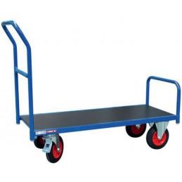 Chariot étroit pour charge longues - Capacité 250 kg FIMM