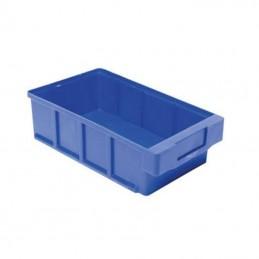 Bac tiroir 4.3 litres pour rayonnage