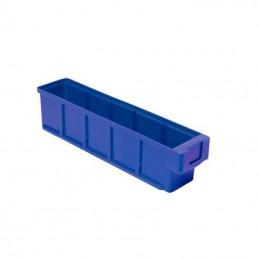 Bac tiroir 3.9 litres en 400 mm pour rayonnage