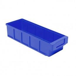 Bac tiroir 4.7 litres en 400 mm pour rayonnage