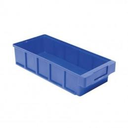 Bac tiroir 5.9 litres en 400 mm pour rayonnage