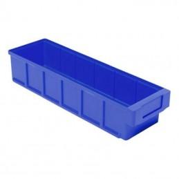Bac tiroir 6 litres en 500 mm pour rayonnage