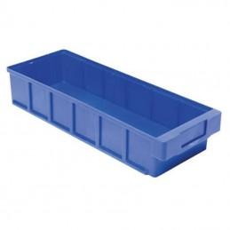 Bac tiroir 7.4 litres en 500 mm pour rayonnage