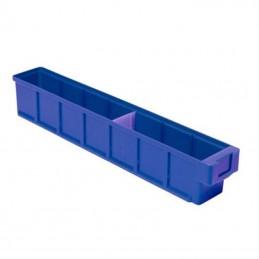 Bac tiroir 3.5 litres en 600 mm pour rayonnage