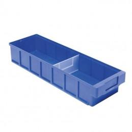 Bac tiroir 7.4 litres en 600 mm pour rayonnage