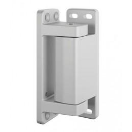 Charnière droite à rampe pour porte à partir de 60 mm