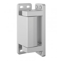 Charnière gauche à rampe pour porte à partir de 60 mm