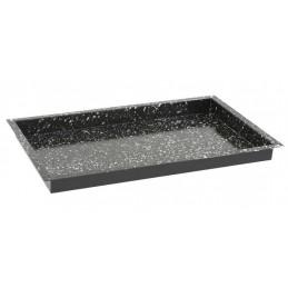 Plaque émaillée GN1/1 profondeur 40 mm