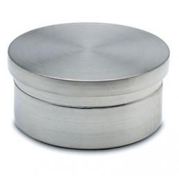 Embout plat diamètre 50.8 mm