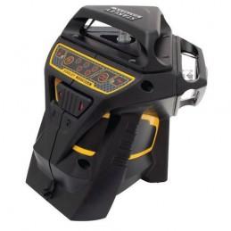 Niveau laser multiligne X3R-360° Rouge