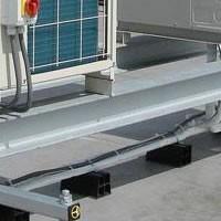 Big foot et passages de toitures