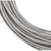 Câble pour treuil manuel