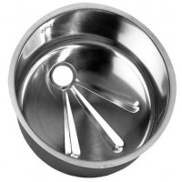 Cuves  rondes inox