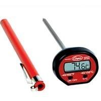 Thermomètre de poche avec capteur