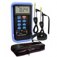 Thermomètres thermocouples