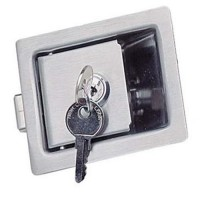 Fermetures type Paddle Latch