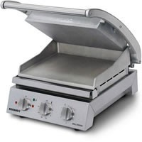Station grill et toasters