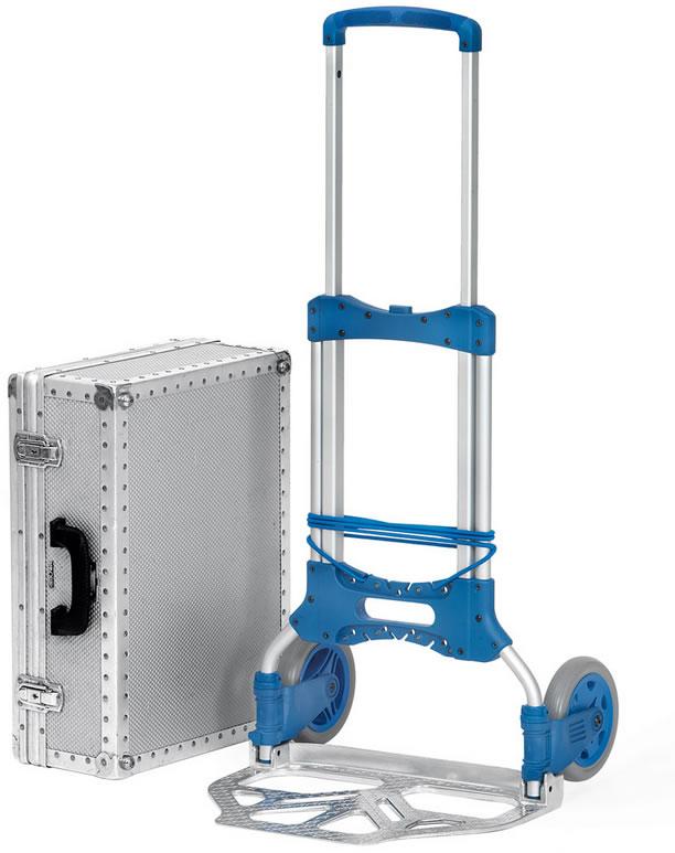 Diable repliable compact 150 kg